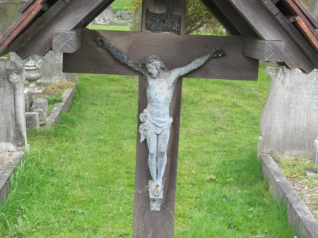 Crucifixion - Easter, Religious, Cross, Crucifixion, Jesus