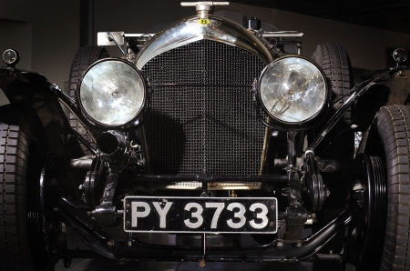 Bentley supersports 1925 - 1925, retro, bentley, supersport