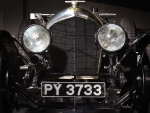 Bentley supersports 1925