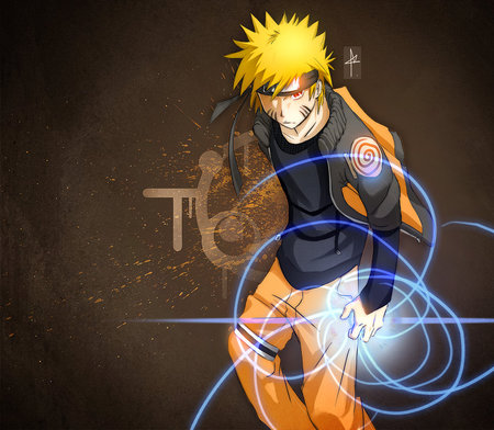 Cool Naruto Naruto Anime Background Wallpapers On Desktop Nexus Image 225041