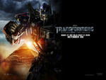 Transformers II Revenge Of The Fallen