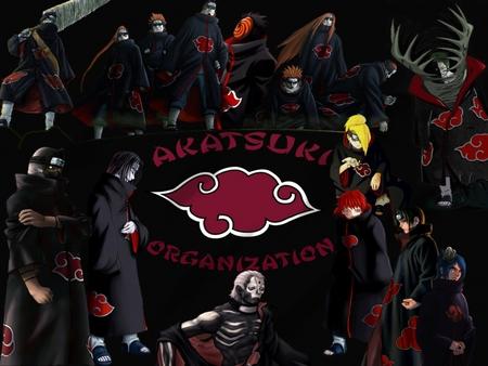 Aa Akatsuki Naruto Anime Background Wallpapers On Desktop Nexus Image 225892