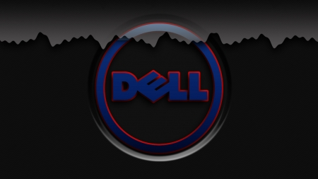 dell - black, didis, dell, shadows