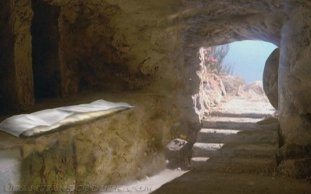 Jesus Tomb - tomb, Easter, Christ, Resurrection, Jesus