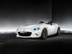 mazda mx5 speedster evolution