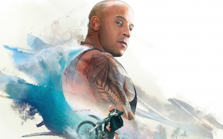 Xxx Return Of Xander Cage 2017 Movies Entertainment Background Wallpapers On Desktop Nexus Image 2251657