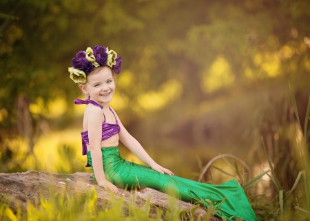little girl - pretty, Rock, adorable, sightly, sweet, nice, wallpaper, beauty, face, child, bonny, lovely, lying, pure, blonde, baby, set, cute, white, Hair, little, DesktopNexus, beautiful, dainty, kid, photography, fair, Fun, people, pink, Belle, comely, mermaid, tree, girl, childhood