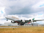 emirates airline airbus a380