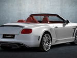 2012 Mansory Bentley Continental GTC LE MANSORY II