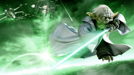 Best Of Wallpaper Yoda Images Photos