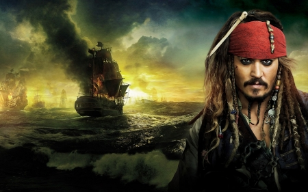Pirates Of The Caribbean On Stranger Tides 2011 Movies Entertainment Background Wallpapers On Desktop Nexus Image 2254769