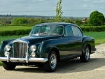 1961 Bentley S2 Continental 'Flying Spur' by H.J. Mulliner