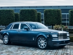 2015 Rolls-Royce Phantom Metropolitan Collection