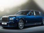2015 Rolls-Royce Phantom Limelight