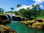 Best Waterfall Landscape