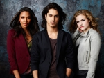 Twisted (TV Series 2013–2014)