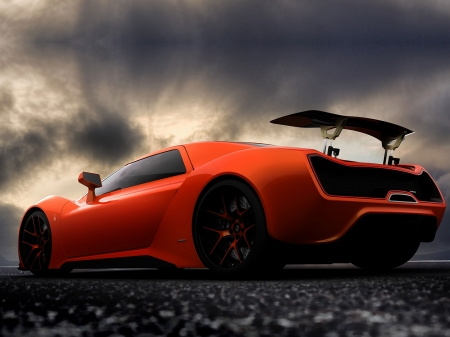 trion nemesis rr - trion, nemesis, sports, car