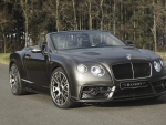 2015 Mansory Bentley GT Convertible Edition 50