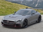 2016 MANSORY Mercedes-AMG GT S One-Off