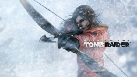 Rise Of The Tomb Raider - open world, Video game, game, Gaming, tomb raider, Rise Of The Tomb Raider