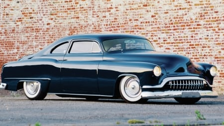 wicked - oldsmobille, coupe, american, classic