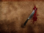 The Saw In Blood