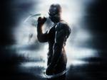 Van Diesel(Riddick)