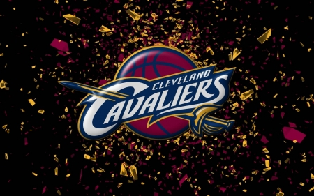 Cleveland Cavaliers - fun, cool, sports, Cleveland Cavaliers, basketball