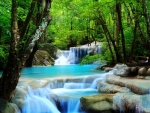 amazing waterfalls-