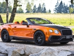2016 MANSORY Bentley Continental GT Convertible