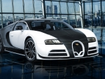 2014 Mansory Vivere based on Bugatti Veyron 16.4