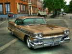 oldsmobile eighty eght