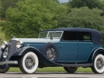 1932 Lincoln K series