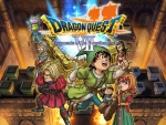 Dragon Quest VII Heroes