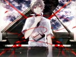 Kaworu and The Lance of Longinus