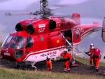 Kamov KA-32 A12 Firefighting