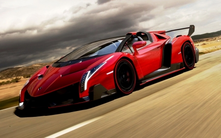 Red And Black Lamborghini Lamborghini Cars Background Wallpapers