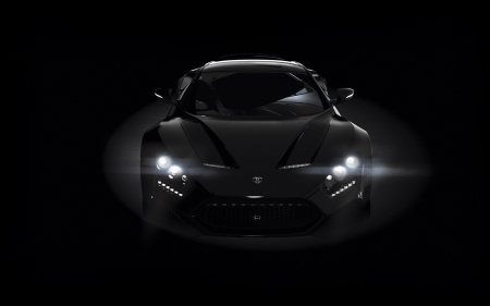 zenvo ts1 - concept, zenvo, sports, car