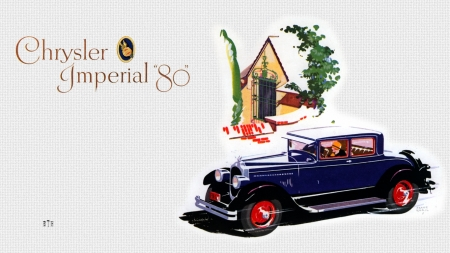 1928 Chrysler Imperial 2 - Chrysler, Chrysler Motors, Chrysler wallpaper, ChryslerAutomobiles, Chrysler desktop Background