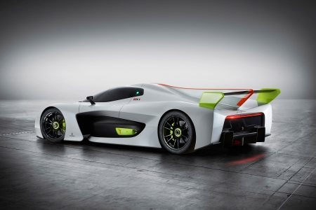 pininfarina h2 speed - pininfarina, coupe, speed, sports
