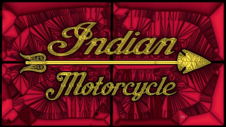 Indian Motorcycle Arrow