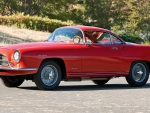 1954 Alfa Romeo 1900C Super Sprint by Ghia