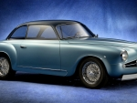 1954 Alfa Romeo 1900C Super Sprint