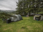 Camping and Tents