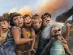 The Croods 2 4k