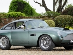 1959 Aston Martin DB4 Works Prototype
