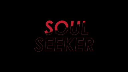 Soul Seeker - red, hd, seeker, black, box, hq, shape, wallpaper, 2017, new, simple, soul