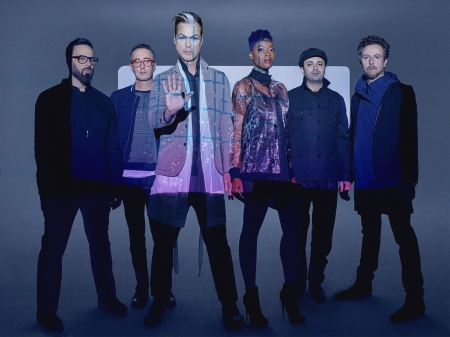 Fitz &The Tantrums - songs, music, awesome, Tantrums, Fitz