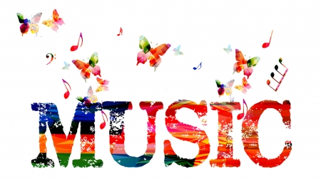 MUSIC - Mind Teasers & Abstract Background Wallpapers on Desktop