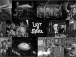 Lost in Space - The Relunctant Stowaway